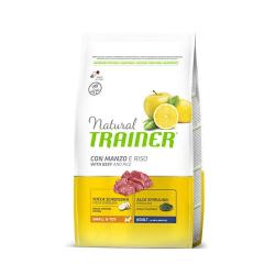 Trainer-Natural Adult Mini Veau (1)