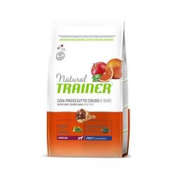 Trainer-Natural Adult Medium Jambon (1)