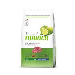 Trainer-Natural Adult Maxi Veau (1)