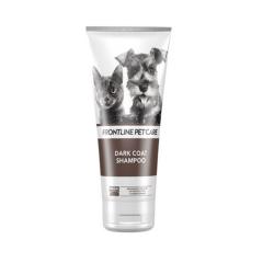 Frontline-Shampooing Enhancer Dark Color pour Chien et Chat (1)