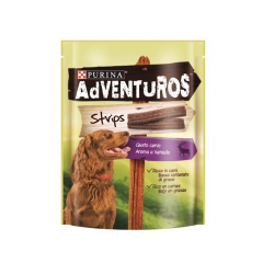 Purina Pro Plan-Adventuros Strips Cerf (1)