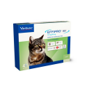 virbac-Effipro Duo Chat Pipettes Antiparasitaires (1)