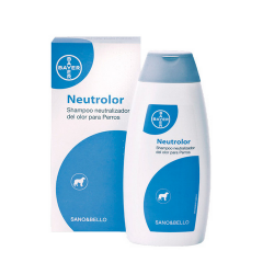 Bayer-Shampooing Neutrolor pour Chien (1)