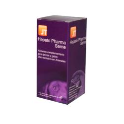 JTPharma-Hepato Pharma Same Solucion pour Chien et Chat (1)