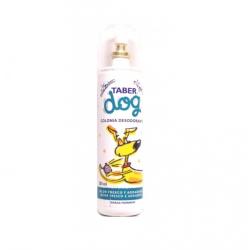 Divasa-Taberdog eau de Cologne Déodorant pour Chien (1)