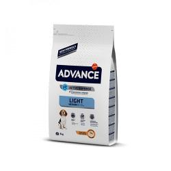 Affinity Advance-Light Races Moyennes (1)