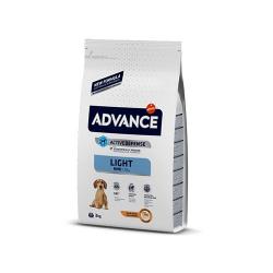 Affinity Advance-Light Petites Races (1)