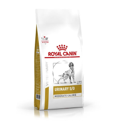 Royal Canin Veterinary Diets-Croquettes Urinary S/O Moderate (1)