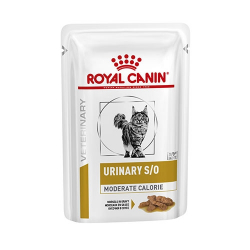 Royal Canin Veterinary Diets-Félin urinaire calories limitées (1)