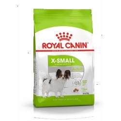Royal Canin-X-Small Vieillissement +12 Races Miniatures (1)
