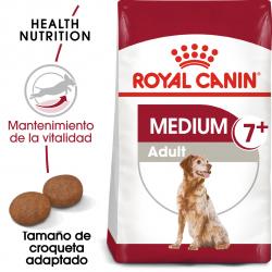 Royal Canin-Medium Adulte +7 Ans Races Moyennes (1)
