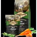 Carnilove-Adult Canard et Faisan (1)