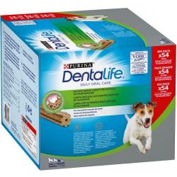 Purina Pro Plan Snack Dentalife para Perros Small