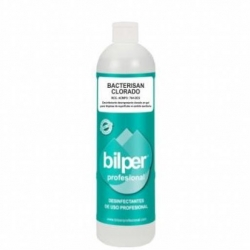 Menforsan Bacterisan clorado desinfectante de superfícies gel