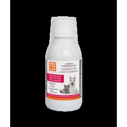 Menforsan complément alimentaire dermatite pour chien et chat