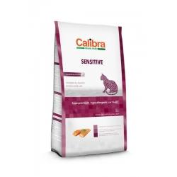 Calibra cat grain free sensitive salmon pienso para gatos