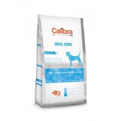 Calibra dog expert nutrition oral care pienso para perros