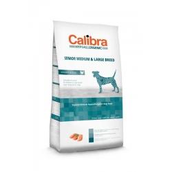 Calibra dog hypoallergenic senior medium large pollo pienso para perros