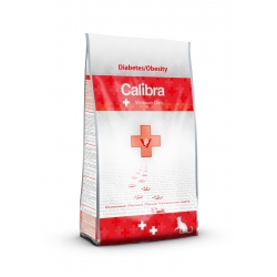 Calibra vet diet cat diabetes obesity