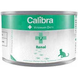 Calibra vet diet cat renal comida húmeda