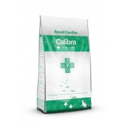Calibra vet diet cat renal cardiac