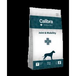 Calibra vet diet dog joint mobility