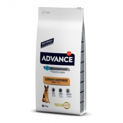 Affinity Advance-Berger Allemand Adulte (1)