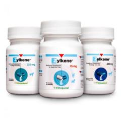 Vetoquinol-Zylkene 30 Gélules (1)