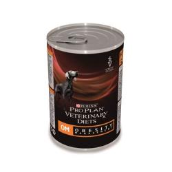 Purina Veterinary Diets-OM Boîte 400 gr pour Chien (1)
