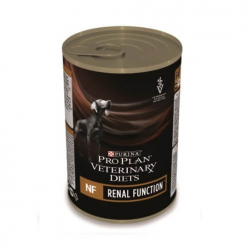 Purina Veterinary Diets-NF boîte 400 gr. pour Chien (1)