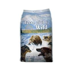 Taste Of The Wild-Pacific Stream canine saumon fumé (1)