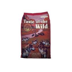 Taste Of The Wild-Southwest Canyon avec Boeuf et Sanglier (1)