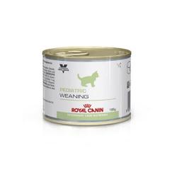 Royal Canin Veterinary Diets-Vet Care Pediatric Weaning Húmedo 195 gr (1)